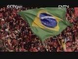 BRICS Brasil:la nación de la samba