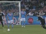 [意甲]第38轮:那不勒斯2-1锡耶纳 比赛集锦