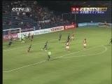 [亚冠]H组第6轮:武里南联VS广州恒大 上半场