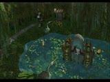 高度还原:玩家用星际2编辑器造出熊猫人新手村