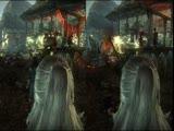 《巫师2:国王刺客》增强版改动预览