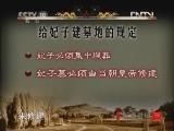 《百家讲坛》 20120601 清东陵密码(四)景陵双妃园寝之谜