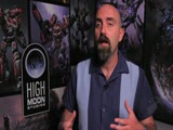 《变形金刚:塞伯坦的陨落》游戏开发访谈