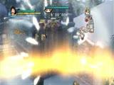 《ONE PIECE 海贼无双》E3 2012展会预告