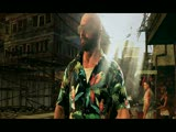 《马克思佩恩3》E3 2012电脑客户端演示