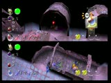 《皮克敏3》新系统展示