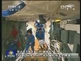 [视频]神九航天员重返天宫 继续展开空间实验