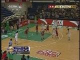 [CUBA]女篮决赛 北师大VS华中科技大学 第4节
