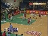 [CUBA]女篮决赛 北师大VS华中科技大学 第1节