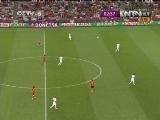 [欧洲杯]半决赛:葡萄牙VS西班牙 上半场