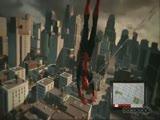 《神奇蜘蛛侠》城市漫游视频