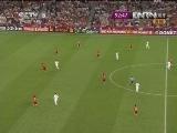 [欧洲杯]半决赛:葡萄牙VS西班牙 加时赛