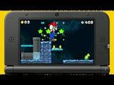 《新超级马里奥兄弟2》SDCC 2012展会预告