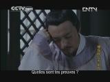 Préquelle de Di Renjie, détective légendaire Episode 13