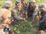 《军事报道》 20120724