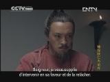 Préquelle de Di Renjie, détective légendaire Episode 31