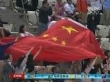 """[跳水]吴敏霞何姿夺冠 中国""""梦之队""""赢得开门红"""