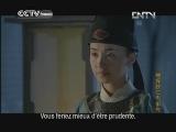 Préquelle de Di Renjie, détective légendaire Episode 35