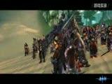 网易3D次世代大作《龙剑》全新宣传片