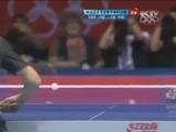 [乒乓球]奥运会男子乒乓球单打决赛 全场集锦