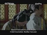 Préquelle de Di Renjie, détective légendaire Episode 40
