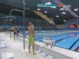 [回放]2012伦敦奥运会 男子1500米自由泳决赛