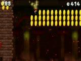 《新超级马里奥兄弟2》游戏回顾视频