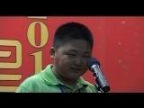 """2012年CCTV""""希望之星""""英语风采大赛 小学4-6年级组半决赛 2"""