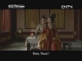 Chant du palais de la Grande Clarté Episode 19