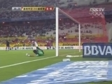 [西甲]第1轮:塞维利亚2-1赫塔菲 比赛集锦