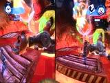 《经典米奇2》boss:copo击杀视频