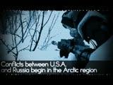 《Arctic Combat》游戏预告
