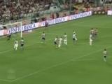 [意甲]第1轮:尤文图斯2-0帕尔马 进球集锦