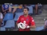[西甲]第2轮:赫塔菲VS皇家马德里 上半场