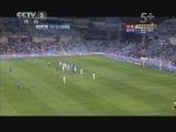 [西甲]第2轮:赫塔菲VS皇家马德里 下半场