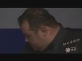 [完整赛事]上海大师赛首轮:斯蒂芬李VS坎贝尔 3