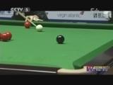 [完整赛事]上海大师赛第一轮:罗伯森VS陈飞龙 6