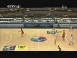 [篮球公园]中国国奥男篮征战亚洲 剑指里约