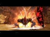 《悟空传》唯美场景宣传动画