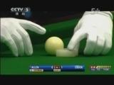 [完整赛事]2012斯诺克超级联赛 艾伦VS艾伯顿 2