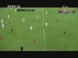 [国际足球]世预赛:白俄罗斯VS西班牙 上半场