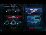 《质量效应3》地面防御包 武器演示