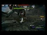 《洛奇英雄传》双剑利斯塔单刷雷龙攻略