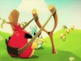 《愤怒的小鸟》最新宣传视频