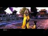 剑网3唯美纪念视频《荏苒纪》 回忆你我最初的感动