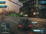 《极品飞车17:最高通缉》豪华包游戏演示视频