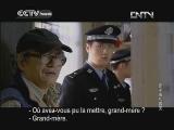 Le printemps de Zhang Xiaowu Episode 12