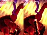《鬼泣5》双主机版画面对比视频