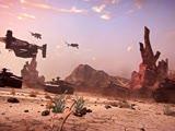 《行星边际2》18日封测 陆空大战视频抢先看