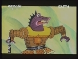 [动画大放映]动画片《葫芦小金刚》 第一集 妖雾重回 20130212
